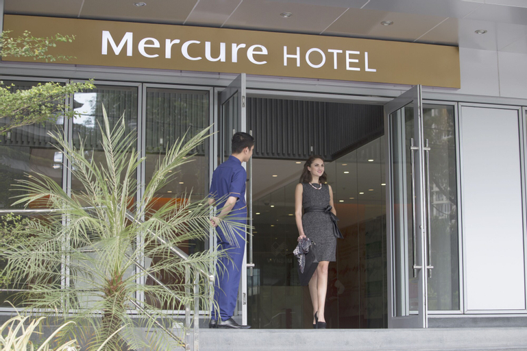 Mercure Manila Ortigas, Pasig City