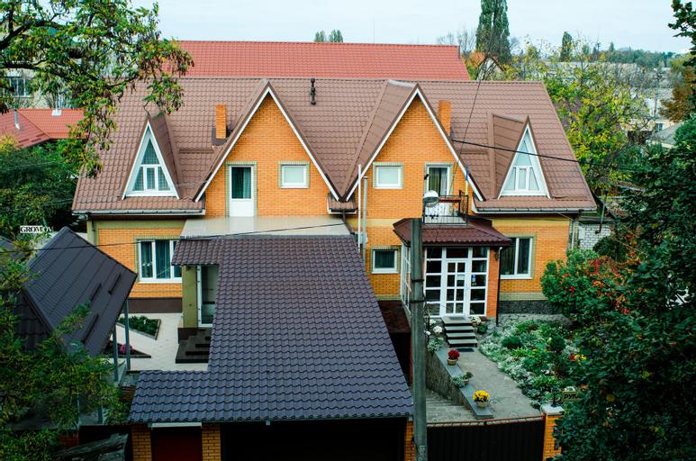 Mini-Hotel Glove House, Kremenchuts'ka