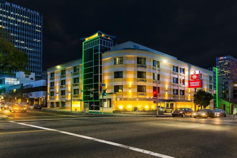 Best Western Plus LA Mid Town Hotel, Los Angeles