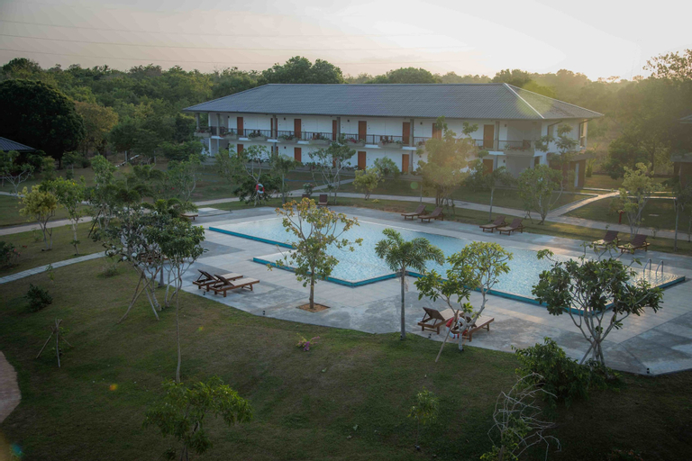 Sungreen Resort & Spa, Palugaswewa
