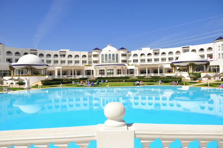 Golden Tulip Taj Sultan Resort, Bouficha