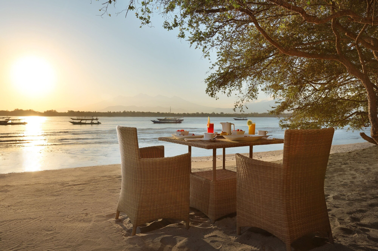 Vamana Resort, Lombok