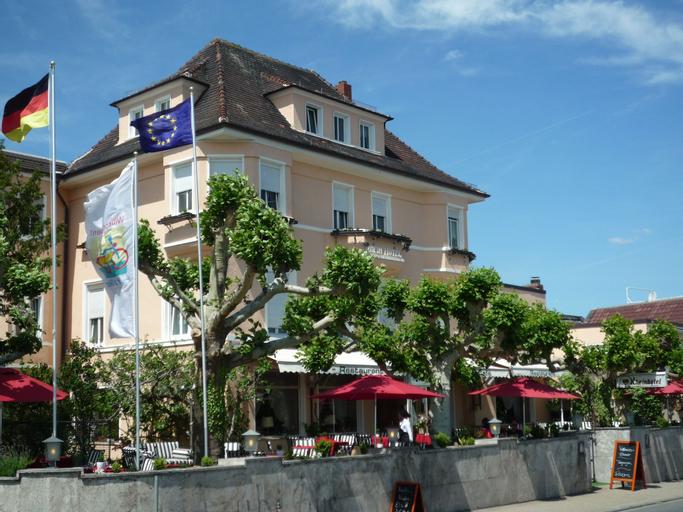 Rhein-Hotel Nierstein, Mainz-Bingen
