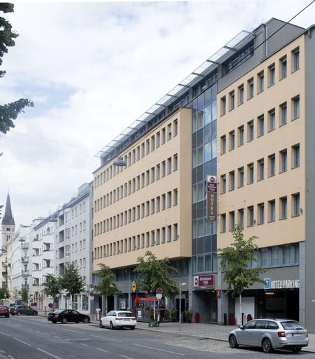 Best Western Plus Amedia Wien, Wien