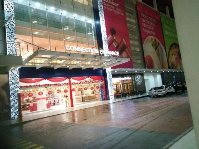 Damen Homestay, Kuala Lumpur