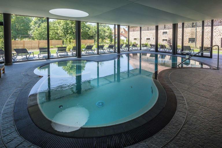 Hotel Restaurant SPA Cheval Blanc Lembach, Bas-Rhin