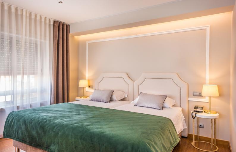 Imperhotel, Ourém