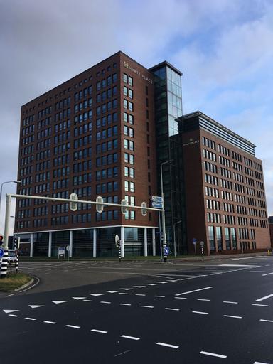 Hyatt Place Amsterdam Airport, Haarlemmermeer