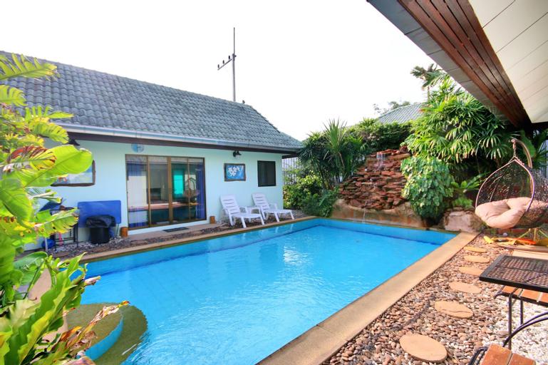 Bali Tropicana Pool Villa, Bang Lamung