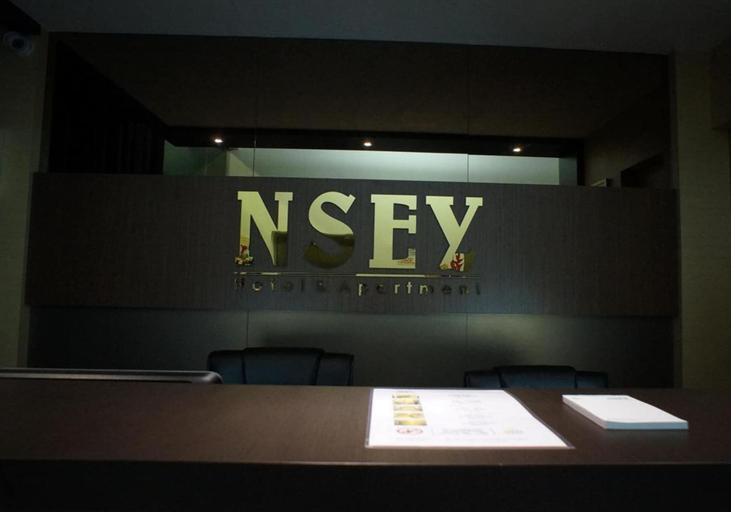 NSEY Hotel & Apartments, Kuala Belait