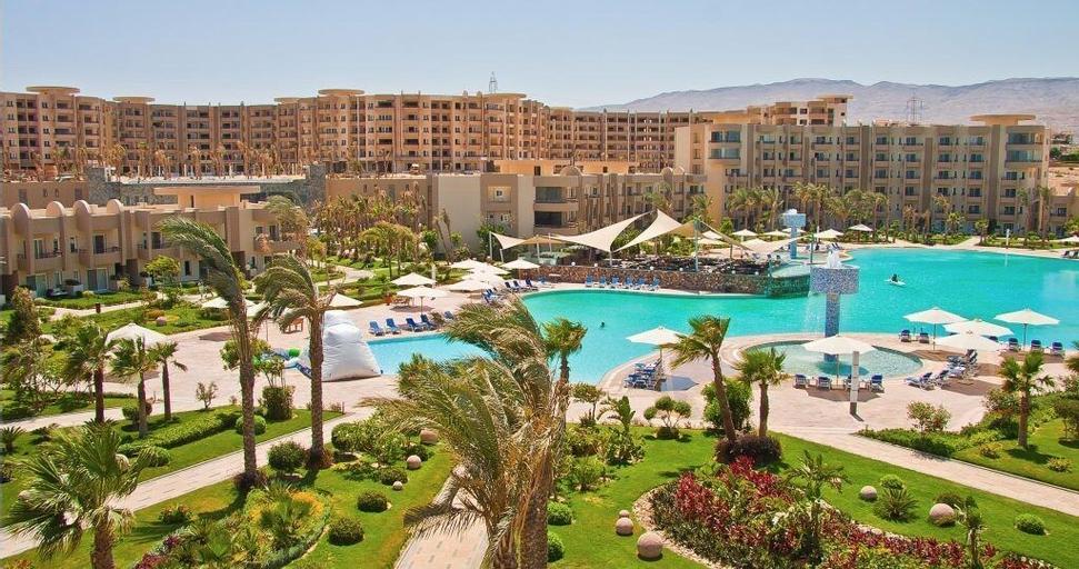Grand Ocean Hotel & Resort, 'Ataqah