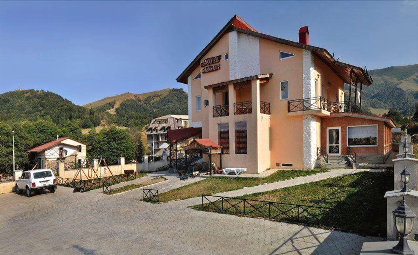 Hotel Kedari Bakuriani, Borjomi