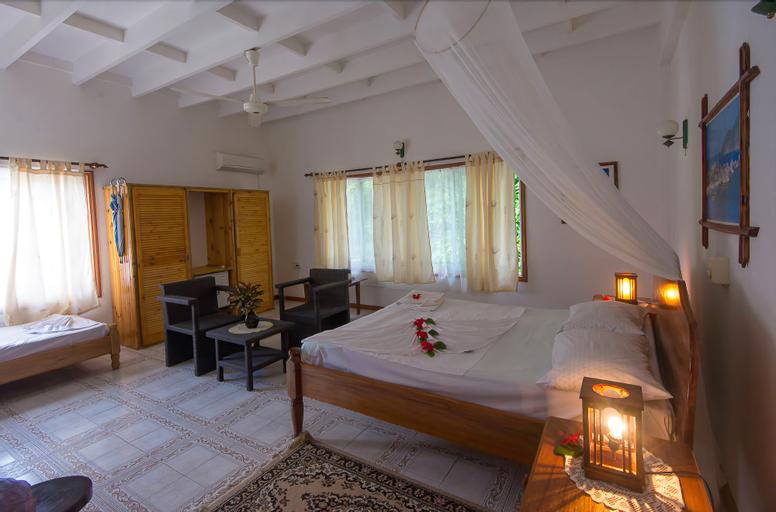 Zerof Guest House,