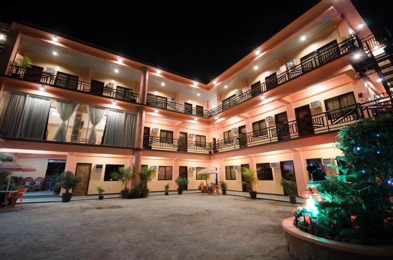 RSG Microhotel, General Santos City