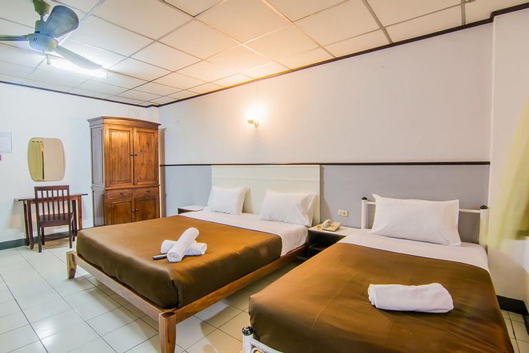Sutus Court 3, Pattaya