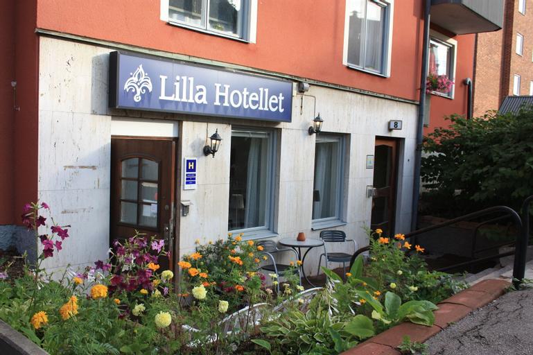 Lilla Hotellet, Eskilstuna