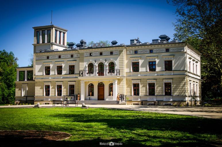 Palac Wierzbiczany, Inowrocław