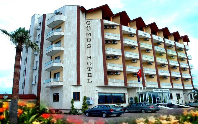 Gumus Hotel, İskenderun