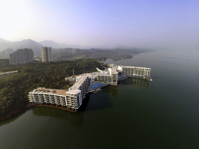 Crowne Plaza Huangshan Taiping Lake, Huangshan
