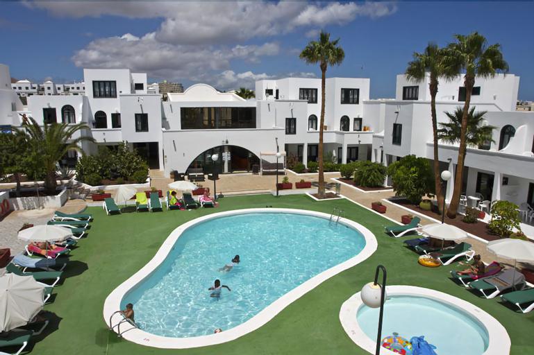 Apartamentos Sol, Las Palmas