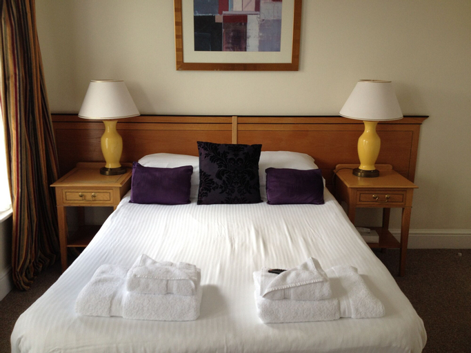The Granby Hotel, Kent