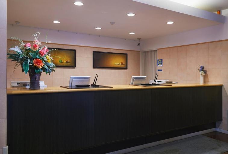 Hotel Sealuck Pal Takasaki, Takasaki