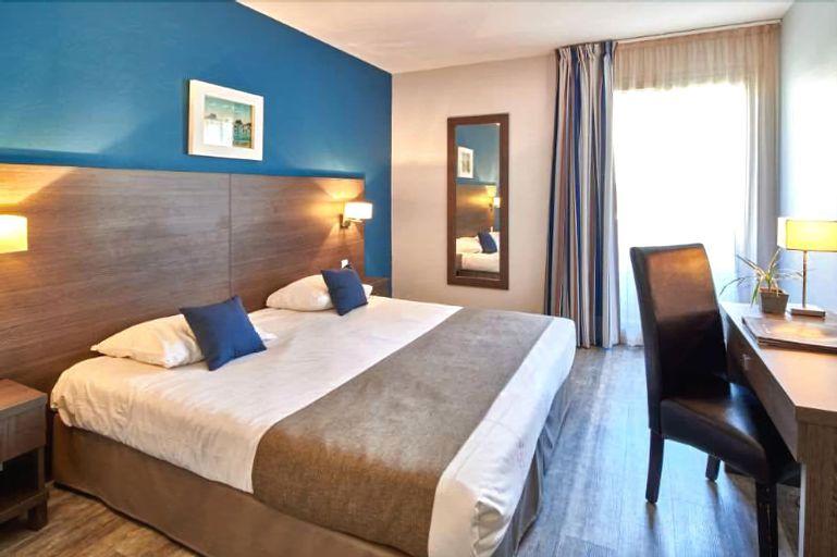 Hotel Le Biarritz, Pyrénées-Atlantiques