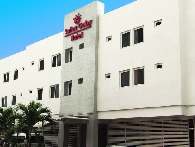 Suites Gaby, Isla Mujeres