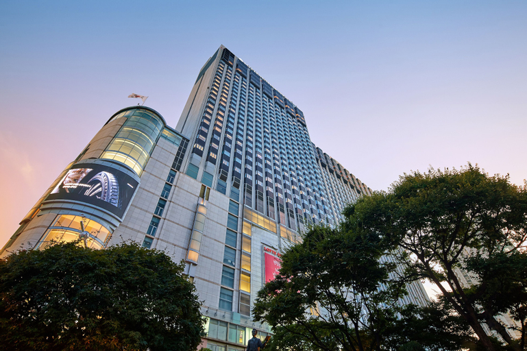 Lotte Hotel Seoul Executive Tower, Jung
