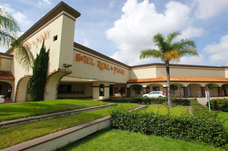 Hotel Real de Minas San Luis Potosi, San Luis Potosí