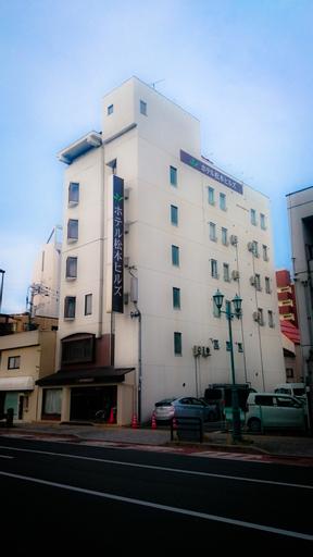 Hotel Matsumoto Hills, Matsumoto