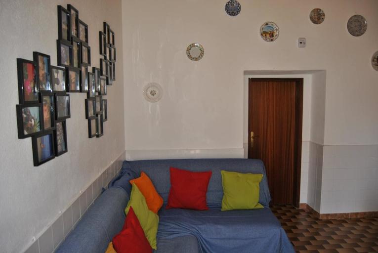 House With one Bedroom in Mina de São Domingos, Odivelas