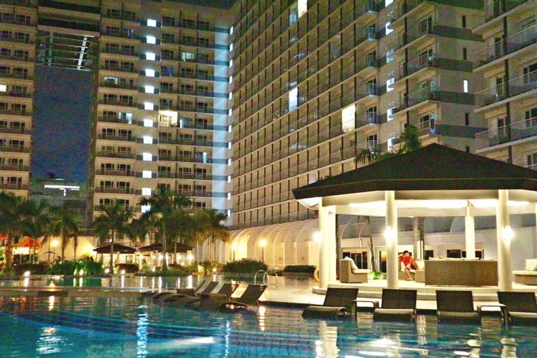 Condotel at Sea Residences, Pasay City