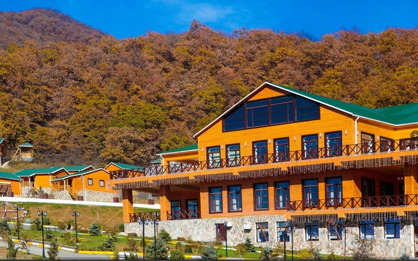 Park Qusar Resort, Quba