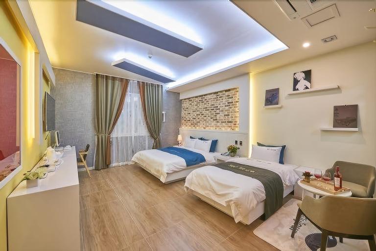 TOP HOTEL, Jangseong