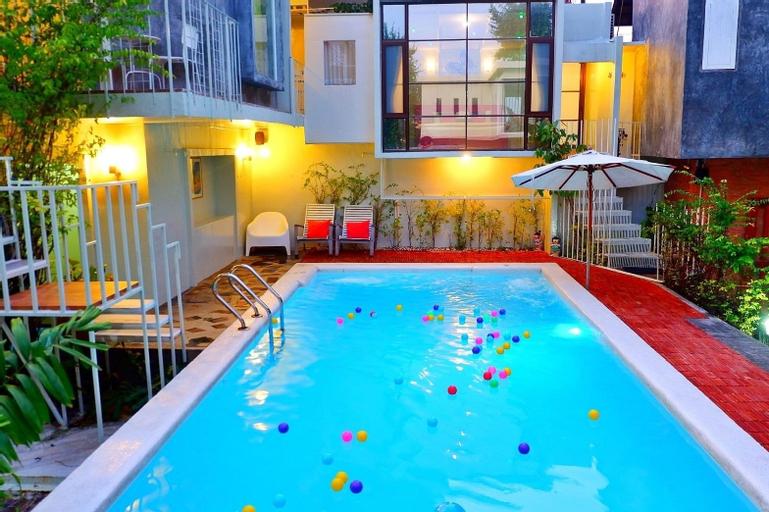 Hy Resort, Pattaya