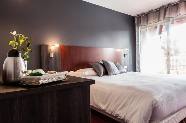 Hotel The OriginalsMontpellier Sud Le Mas de Grille (ex Qualys-Hotel), Hérault