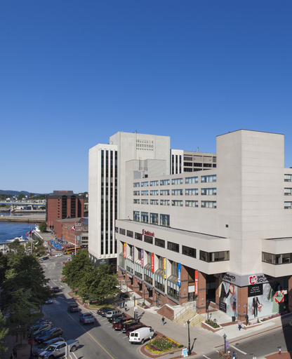 Delta Hotels by Marriott Saint John, Saint John