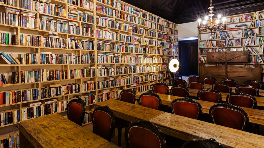 The Literary Man Obidos Hotel, Óbidos