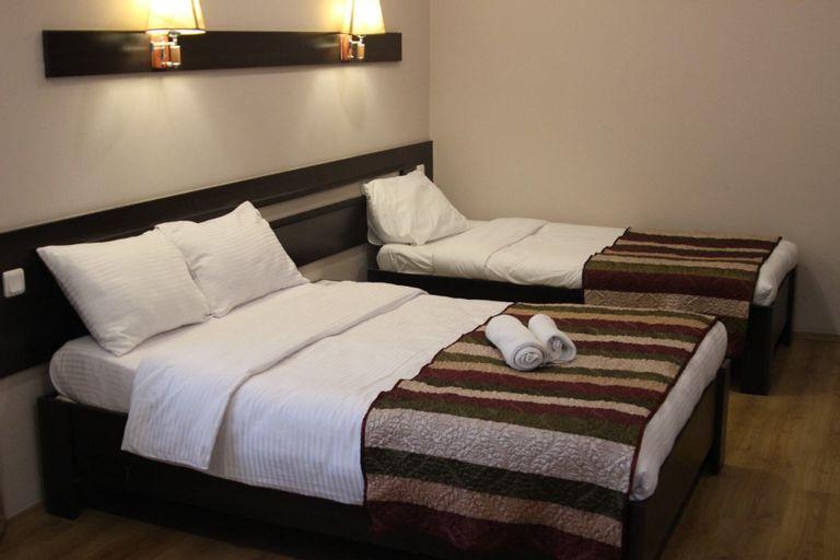 I.A.R. Hotel, Batumi