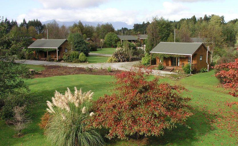 Lake Brunner Country Motel & Holiday Park, Grey