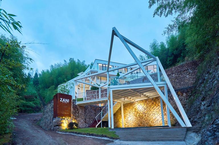 Moganshan Zan Olina Resort, Huzhou