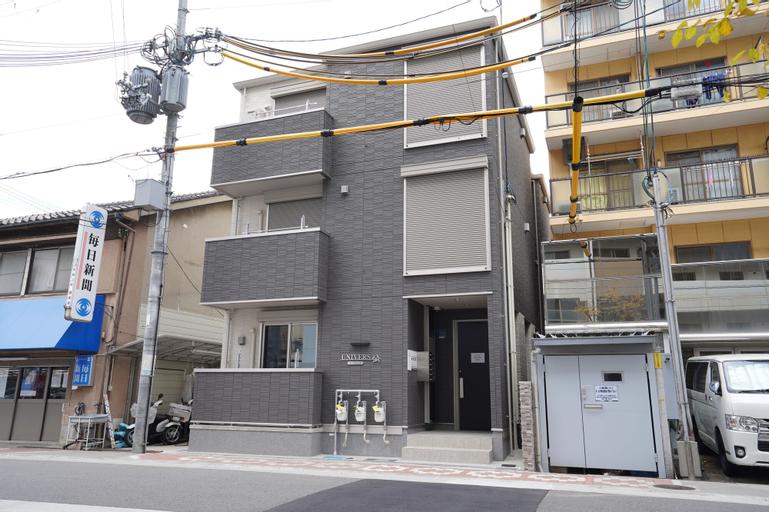 HG Cozy Hotel No.61 Imazato Station, Osaka