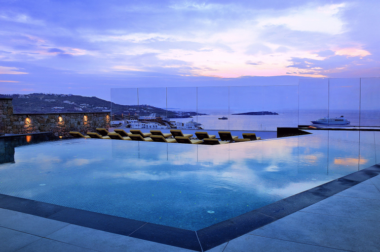 Myconian Korali, South Aegean