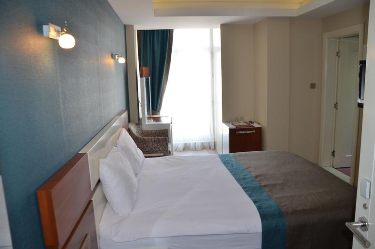 Grand Ahos Hotel & Spa, Ereğli