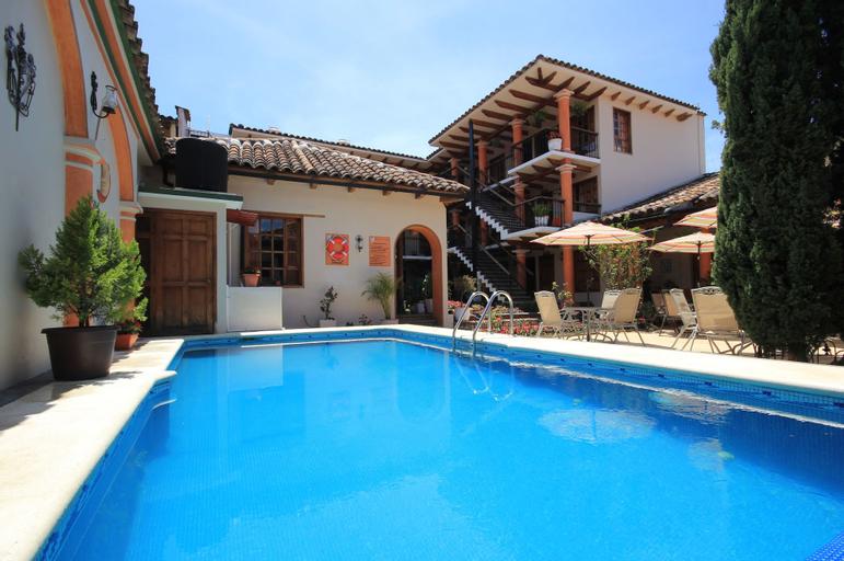 La Casa de Mama, San Cristóbal de las Casas
