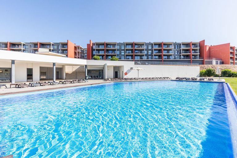 Algarve Race Resort Apartments, Portimão