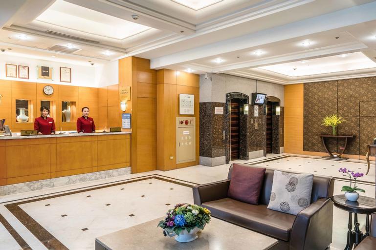 Fullon Hotel Jhongli, Taoyuan