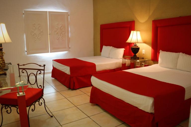 Hotel ZAR Los Mochis, Ahome