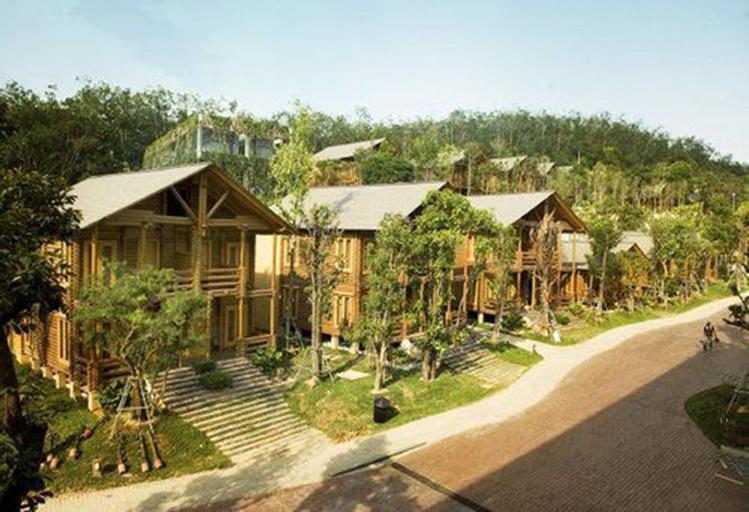 Philea Resort & Spa, Alor Gajah